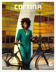 Cortina 2020 magazine